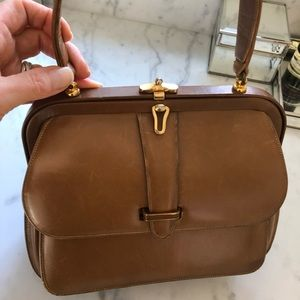 Saks fifth avenue vintage handbag